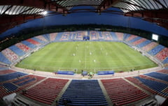 Anunt incredibil: Steaua risca sa fie depunctata de UEFA