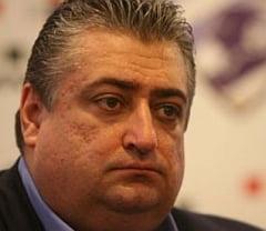 """Anunt infiorator pentru Steaua: """"Nu are cum sa joace in cupele europene"""""""