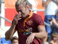 Anunt infiorator pentru Steaua: Calvarul prin care trece un fotbalist de top