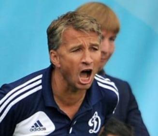 """Anunt infricosator pentru Dan Petrescu: """"Tovarase Dan, esti demis!"""""""
