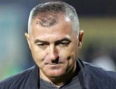 "Anunt infricosator pentru Grigoras: ""E demis, sa-si caute echipa"""
