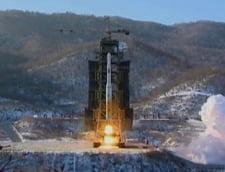 Anunt ingrijorator: Coreea de Nord pregateste un nou test nuclear