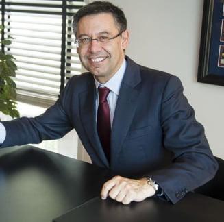 Anunt inspaimantator pentru presedintele Barcelonei: Poate ajunge la inchisoare