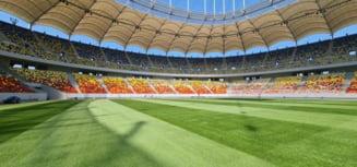 Anunt mare facut de presedintele Romaniei: spectatorii revin pe stadioane din 15 mai