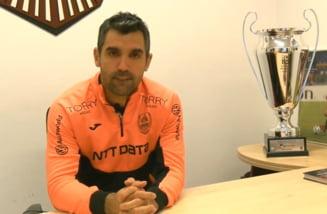 Anunt neasteptat din tabara campioanei: Culio pleaca de la CFR Cluj. Motivul acestei decizii surprinzatoare - oficial