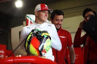 Anunt oficial: Avem un nou Schumacher in Formula 1