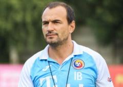 Anunt oficial: Cosmin Contra a facut o prima victima dupa venirea la echipa nationala