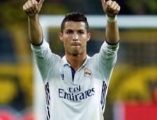 Anunt oficial: Cristiano Ronaldo, cercetat de Fiscul spaniol