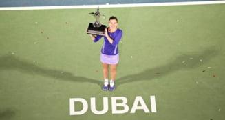 Anunt oficial: Iata cand revine Simona Halep in circuitul WTA