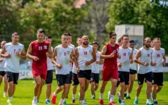 Anunt oficial: Rapid exista din nou in fotbalul romanesc