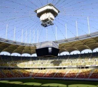 Anunt oficial UEFA: Romania candideaza pentru organizarea EURO 2020!