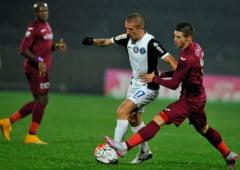 Anunt oficial al FRF: O echipa din Liga 1 a fost depunctata drastic