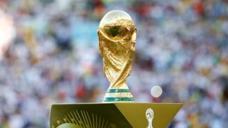 Anunt oficial din partea presedintelui FIFA. Cupa Mondiala se pregateste de o mare schimbare