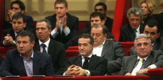 Anunt oficial facut de DNA: Borcea si fratii Becali i-au dat mita judecatorului