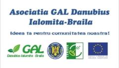 """Anunt prelungire apel de selectie simplificat Masura M3/2A, """"Consolidarea sectorului Agro-alimentar in teritoriul GAL DANUBIUS IALOMIEsA-BRAILA"""""""