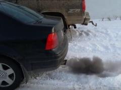 Anunt socant despre masinile diesel: 90% dintre ele nu respecta normele de poluare