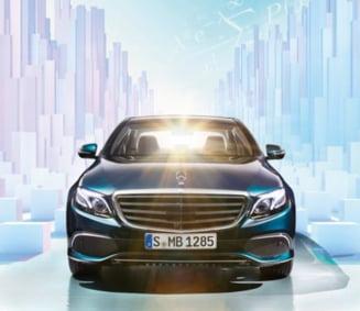 Anunt surprinzator de la Mercedes: Dieselul este arma noastra pentru viitor
