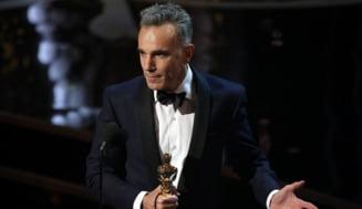 Anunt surprinzator facut de Daniel Day-Lewis, dupa premiile Oscar