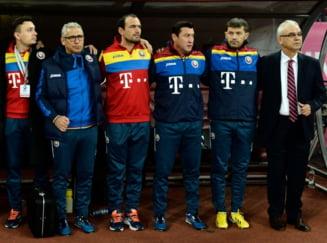Anunt surpriza facut de Viorel Moldovan - ce se intampla cu secunzii echipei nationale