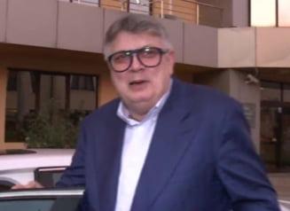 Anunt teribil pentru Gino Iorgulescu: Va demisiona, Ponta isi va retrage sprijinul!