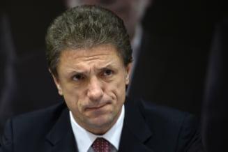 Anunt trist al lui Gica Popescu: Am probleme importante de sanatate