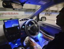 Anunt uimitor facut de Nissan: Ce masini vom avea pe sosele in 2018