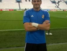 Anuntul care le da fiori fanilor lui Real Madrid: Cristiano Ronaldo si Casillas vor pleca!