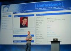 Anuntul de ultima ora al Facebook da peste cap tot ce stiai despre retea
