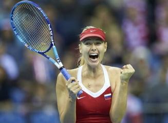 Anuntul facut de Maria Sharapova, dupa ce a ratat ultimele doua turnee