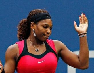 Anuntul facut de Serena Williams inainte de Australian Open: Gata, ajunge!