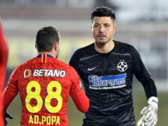 Anuntul facut de oficialii celor de la CFR Cluj in legatura cu transferul lui Cristi Balgradean de la FCSB