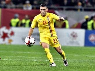 Anuntul lui Dan Petrescu despre transferul lui Nicusor Stanciu la CFR: Depinde doar de el