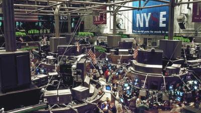 Anuntul lui Donald Trump care a provocat o scadere puternica a actiunilor de la Bursa din New York