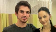 Anuntul lui Tuncay Ozturk, sotul Andreei Marin: Am un sentiment puternic ca voi fi tata!