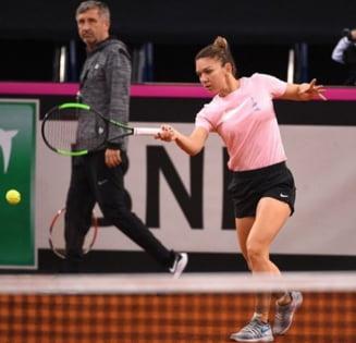 Anuntul organizatorilor Roland Garros: Cate tenismene romane au fost acceptate direct pe tabloul principal