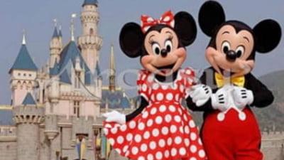 """Anuntul trist facut de Disneyland Paris, principala atractie turistica din Europa: """"Nu redeschidem"""""""
