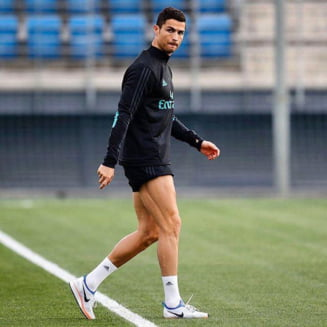 Anuntul zilei in Spania: Cristiano Ronaldo vrea sa plece de la Real Madrid (Video)