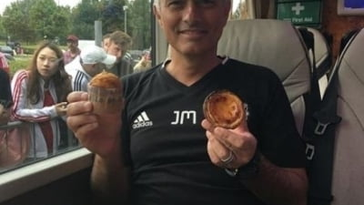 Anuntul zilei in Spania: Mourinho, gata sa revina la Real Madrid