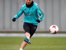 Anuntul zilei in Spania: Real Madrid ii ofera un salariu urias lui Cristiano Ronaldo