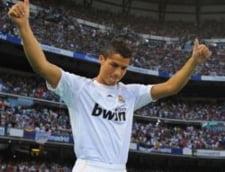 Anzhi, oferta din alta lume pentru Cristiano Ronaldo