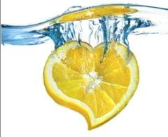Apa, lamaie si piper- 3 ingrediente pentru un corp de invidiat