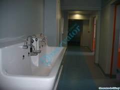 Apa din Spitalul judetean nu este potabila