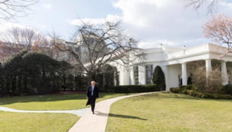 Apar noi marturii privind implicarea lui Trump in dosarul ucrainean