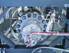 Aparatul care transforma apa in benzina si motorina