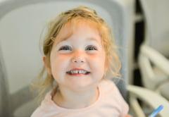 Aparatul ortodontic la copii - cum se monteaza si ce rol are