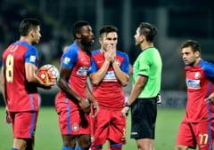 Apare o noua echipa Steaua - oficial
