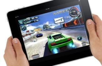 Apare o noua generatie de LCD. Apple o testeaza pe iPad 3