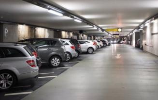 Apare o parcare cu 5 niveluri in subteran in zona centrala a Iasului