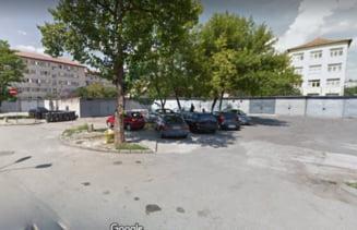 Apare o parcare supraetajata in unul din cele mai importante cartiere ale Timisoarei!