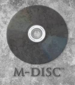 Aparitia M-Disc - DVD-ul indestructibil (video)